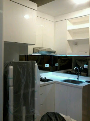 kitchen-set-apartemen-capitol-salemba