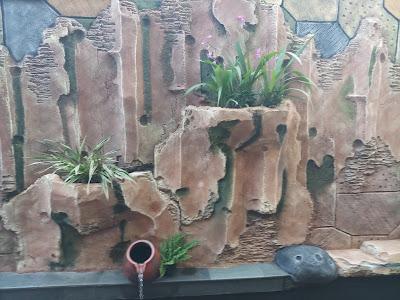 Tukang Relief Tebing di Cikarang   www.tukangrumputbogor.com