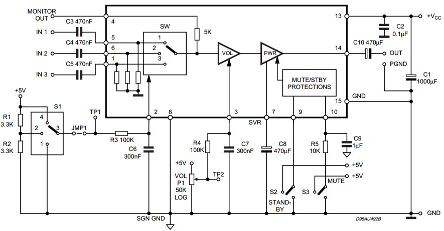 amplifiercircuits com  8  u03a9