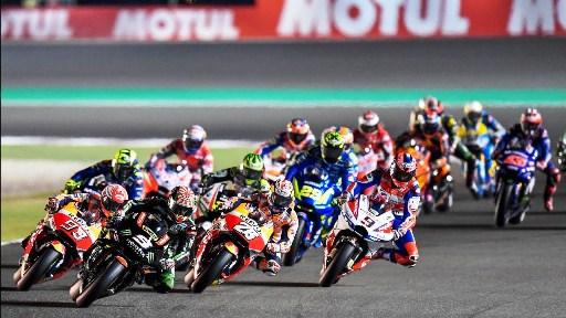Jadwal Lengkap MotoGP Inggris