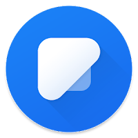Flux Substratum Theme for Android