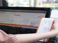 Kesalahan saat Membeli Tiket Pesawat Bali Palembang