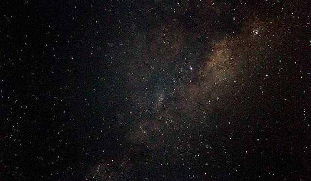 bintang-bintang galaksi