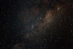 Apakah itu Bintang? Pengertian, Struktur dan Jenis