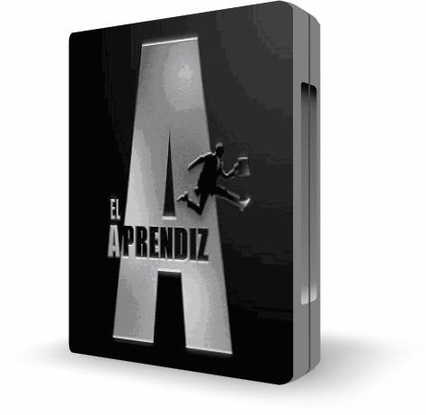 El Aprendiz (The Apprentice) [ Video DVD 6/13 ] – Donald Trump