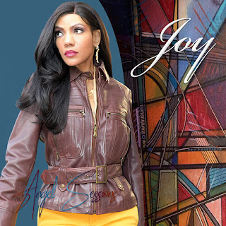 New Music: Angel Sessions - Joy
