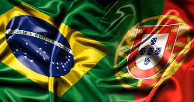 Resultado de imagem para Este Portugal é já outro Brasil