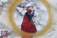 S.H. Figuarts Doctor Strange (Battle On Titan Edition) 57