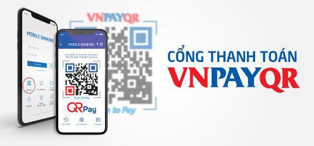VNPay QR là gì