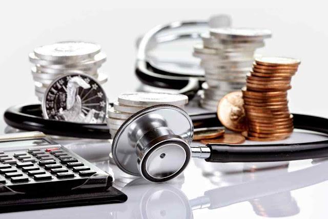 5 Tanda Anda Menuju Kondisi Keuangan yang Sehat
