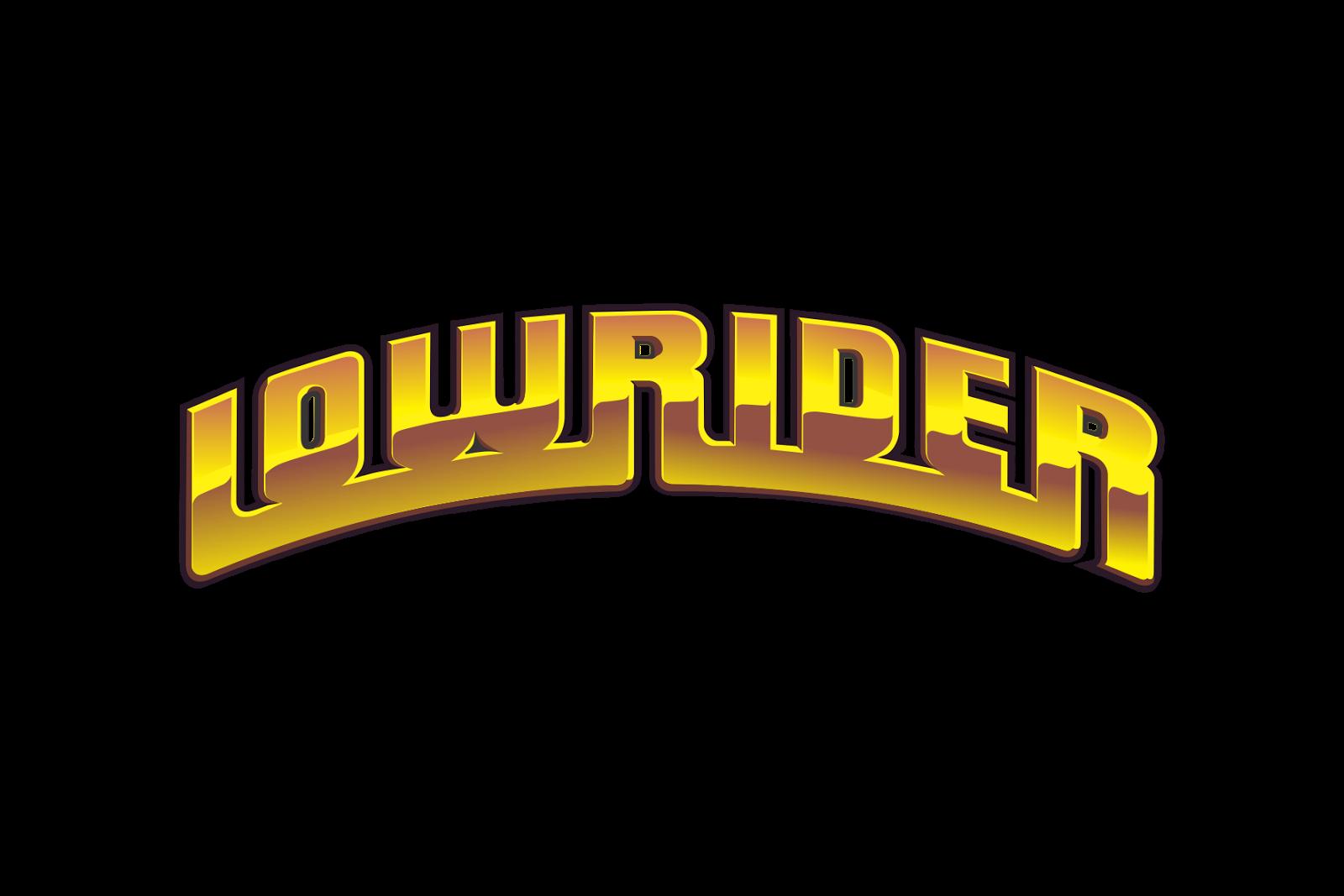 Lowrider Logo - Share Logo