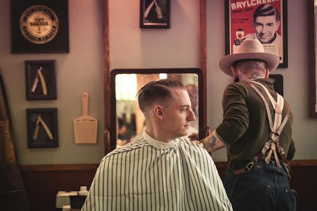 Tips Buka Usaha Barbershop Untuk Pemula Beserta Estimasi Modal
