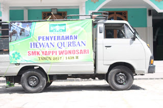 SMK YAPPI Wonosari
