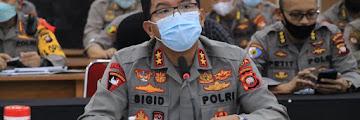 Kesiapan Pengamanan Mudik di Kalbar, Kapolda: 13 Sampai 17 Mei Seluruh Personel Siaga