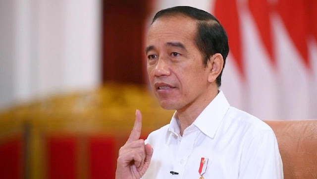Tahu Tempe Langka, Jokowi: Cari Lahan Kedelai 1 Juta Hektare!