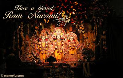 Ram Navami pics