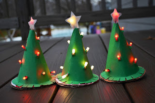 Outdoor Xmas Decorations
