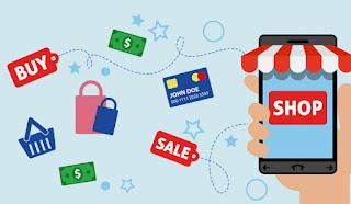 Menghasilkan Uang Dengan Berjualan Online
