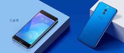 Spesifikasi Meizu M6 Note   Dengan adanya dua kamera tersebut, maka Meizu M6 Note dapat menangkap foto maupun video disegala kondisi dengan kualitas terbaik, karena juga sudah didukung sederet fitur canggih seperti PDAF dan dual-LED ( dual tone ) Flash serta sudah dapat merekam video dengan resolusi Full HD ( 1080p ).    Tidak hanya memiliki daya tarik sektor kamera belakang , melainkan Meizu M6 Note juga memiliki daya tarik dibagian kamera depan, dimana Meizu M6 Note sudah dibekali kamera depan 16 MP dengan apeture f/2.0 yang pasti dapat membuat wajah Sobat gadgetterlihat makin cantik saat selfie maupun video call.   Kemudian untuk performa, Meizu M6 Note sudah mengunakan prosesor buatan Qualcomm yakni prosesor Snapdragon 625 dengan fabrikasi 14 nanometer yang didalam terdapat CPU Octa Core 2.0 GHz dan GPU Adreno 506 yang disokong RAM 3/4 GB membuat kinerja Meizu M6 Note menjadi salah satu yang tercepat dilekelasnya.    Kelebihan   Desain terlihat begitu indah dengan bodi full metal. Jaringan 4G LTE dapat memberikan kelancaran saat browsing. Layar 5.5 inci IPS LCD resolusi 1080 x 1920 pixels jernih untuk menonton video. Konsep layar 2.5D ( sedikit lengkung ) sudah dilapisi proteksi Gorilla Glass 4. Sistem operasi Android v7.0 Nougat + user