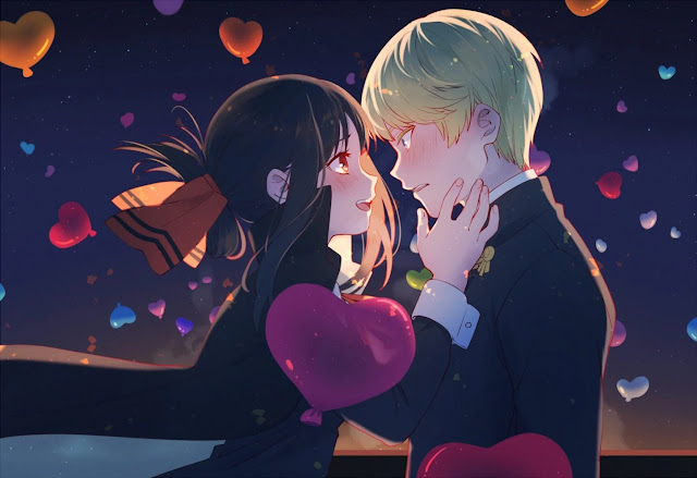 Autor de Kaguya-sama: Love is War publicará nuevo manga este mes