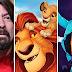 """Dave Grohl y Prince """"interpretan"""" tema principal del Rey León en mashup (+VIDEO)"""