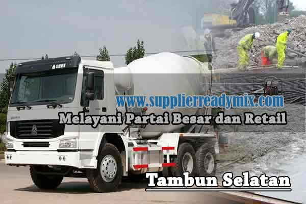 Harga Beton Jayamix Tambun Selatan
