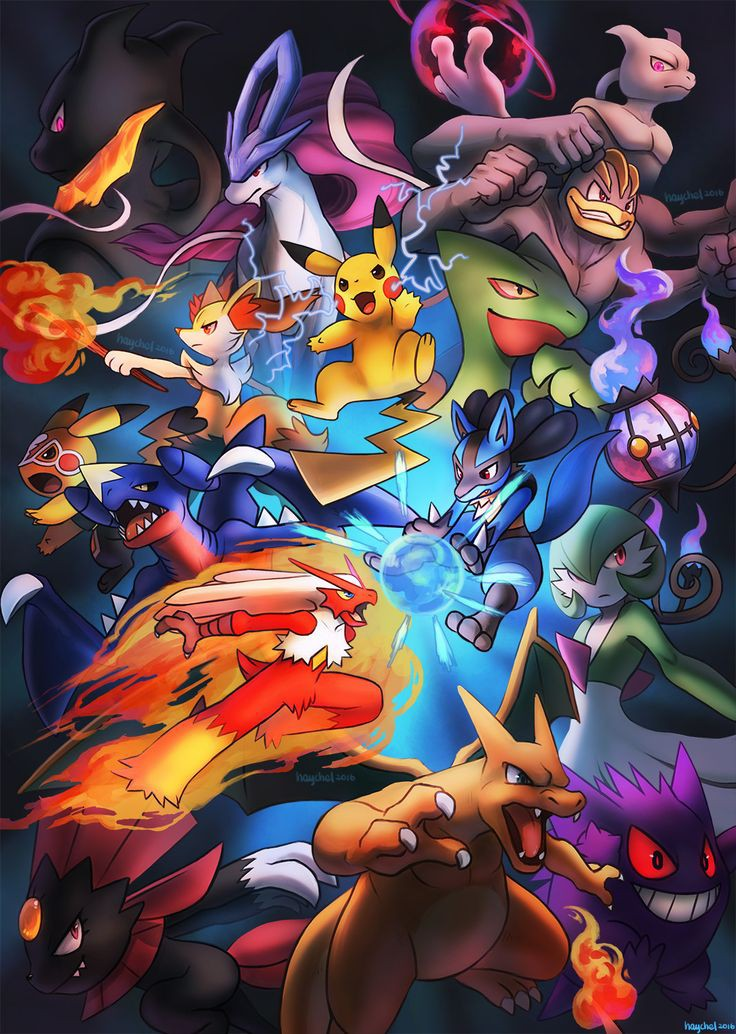 Pokemon All Regions With Images And Details Kanto Sinnoh Johto Kalos Unova Hoenn