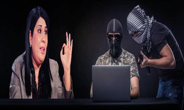 Abir Moussi: J'ai reçu des menaces de mort