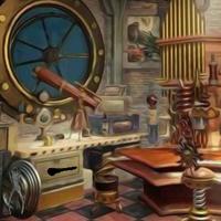 FunEscapeGames Steampunk …