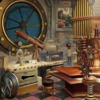 Play FunEscapeGames Steampunk …
