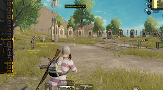 7 Mei 2019 - TSP 1.0 ENGLISH NEW! PUBG MOBILE Tencent Gaming Buddy Aimbot Legit, Wallhack, No Recoil, ESP