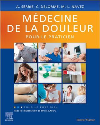 Médecine de la douleur pour le praticien .pdf