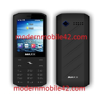 MAXX MEGA 2  Flash File