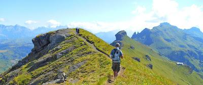 Escursioni facili,alla portata di tutti (o quasi:)
