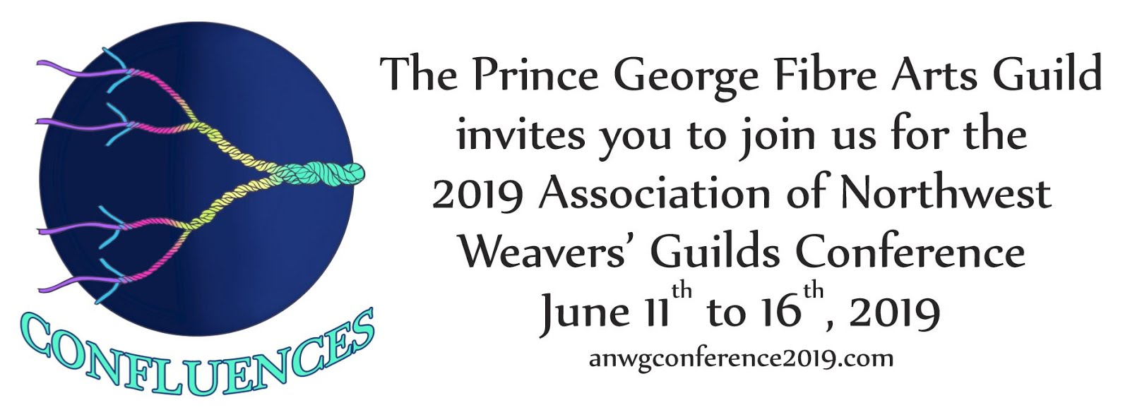 Confluences - ANWG Conference 2019