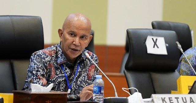 Main Mata Dana Corona, Banggar DPR Ungkap RS Akali Data Kematian Pasien demi Dapat Anggaran