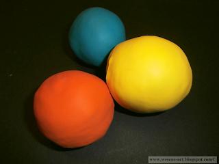 DIY Monster Balls 05      wesens-art.blogspot.com