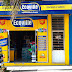 Ecoville faz doação de 10 mil frascos de álcool gel em Joinville