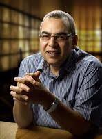مقالات : عقدة المخبر - للراحل احمد خالد توفيق .