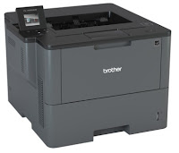 Brother HL-L6300DW Monochrome Laser Printer Driver Download, Manual And Setup