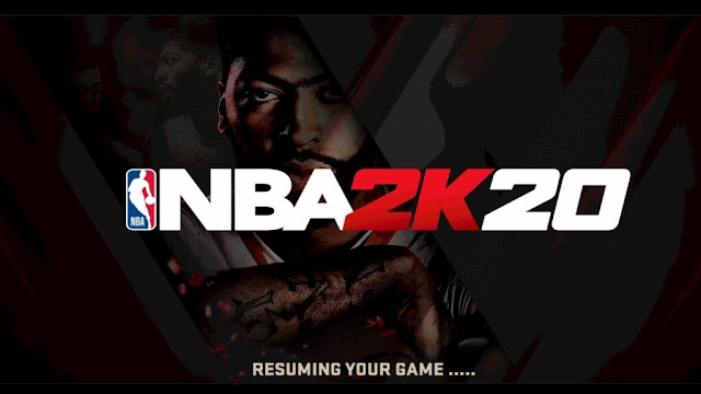 NBA 2K20 APK + OBB + Mod 88.0.1 |NBA 2K20 88.0.1 Apk + Mod (Unlimited Money) + Data for Android