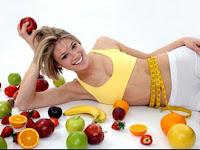 Cara Diet Alami Tanpa Olah Raga