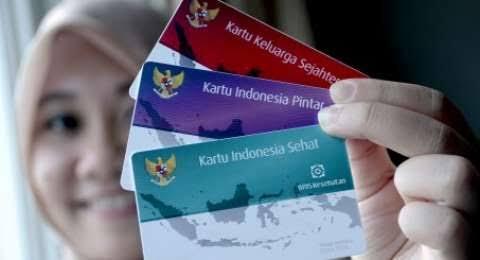 April, Anggaran Kartu Indonesia Pintar dan PKH Cair