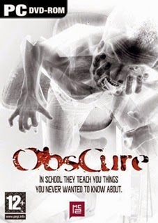 Obscure - PC (Download Completo em Torrent)