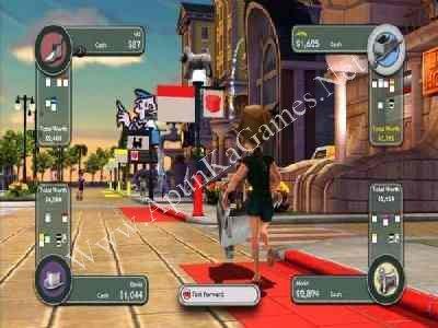 Download monopoly pc game free 2016 /تحميل لعبة مونوبولي.
