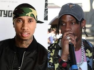Do Travis Scott Believes Tyga Pro-Cheats Kylie Jenner