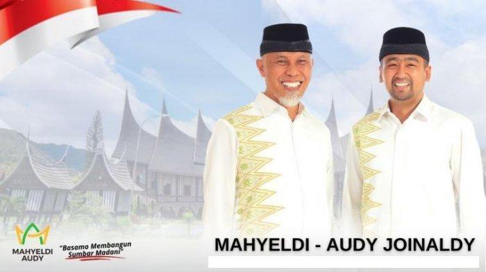 Pelantikan Gubernur Dan Wakil Gubernur Sumbar Dipercepat Besok, Presiden Akan Melantik DI Istana