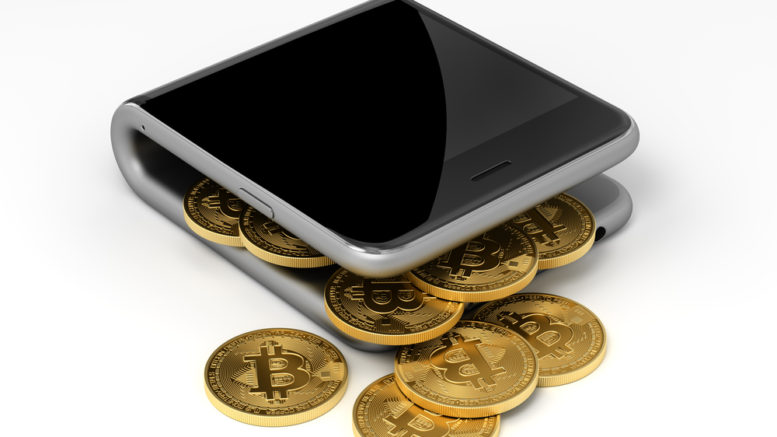 how to add money to bitcoin wallet