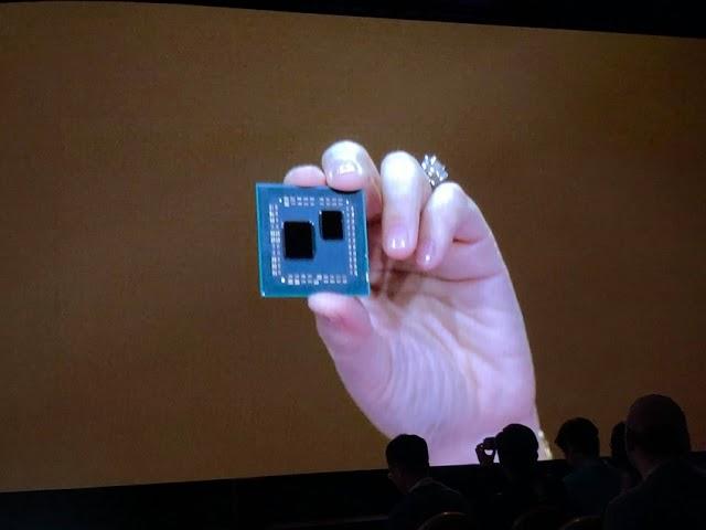 AMD Zen 2 Hybrid Processors Will Not Have Chiplets