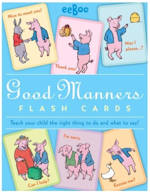 http://theplayfulotter.blogspot.com/2015/11/good-manners-flash-cards-eeboo.html